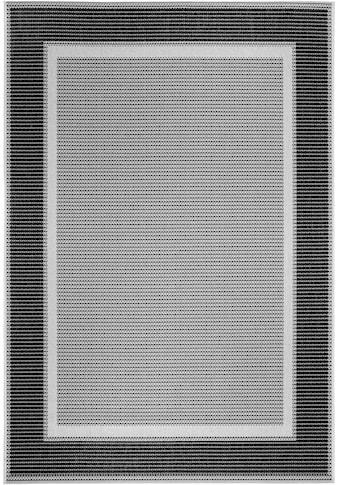 Andiamo Teppich »ARIZONA 2«, rechteckig, 5 mm Höhe, Flachgewebe, mit Bordüre, In- und... kaufen