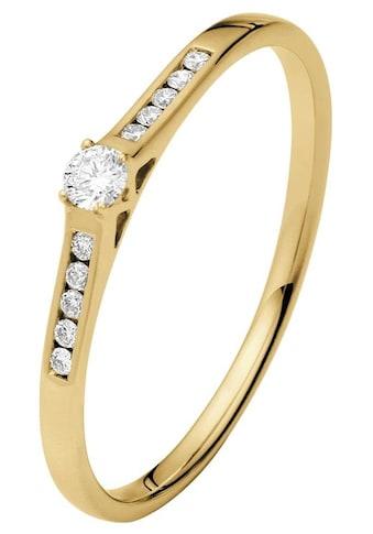 Firetti Diamantring »Verlobungsring« kaufen