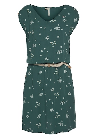 Ragwear Shirtkleid »CAROLINA«, im Allover-Trenddruck: Kamille kaufen