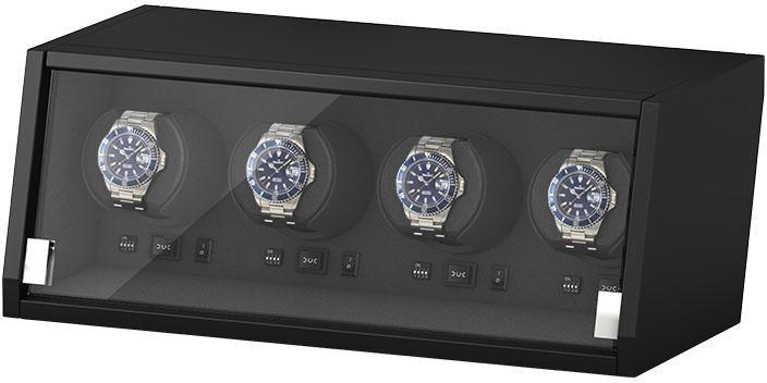 Boxy Uhrenbeweger »Castle, 309400« (2-tlg.) | Uhren > Uhrenbeweger | BOXY