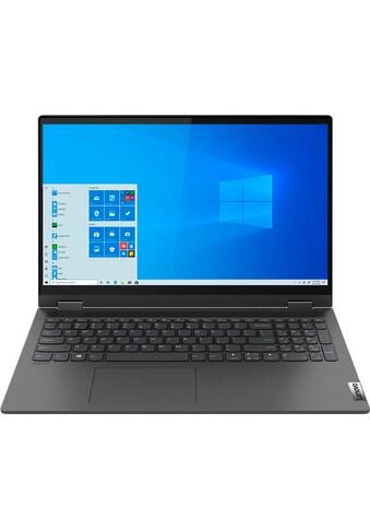 "Lenovo Notebook »15ALC05«, (39,62 cm/15,6 "" AMD Ryzen 7 Radeon Graphics\r\n 512 GB SSD) kaufen"