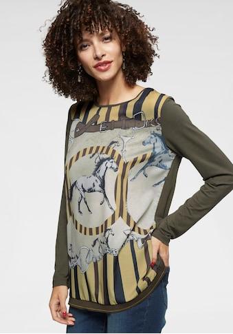 Aniston SELECTED Langarmshirt kaufen