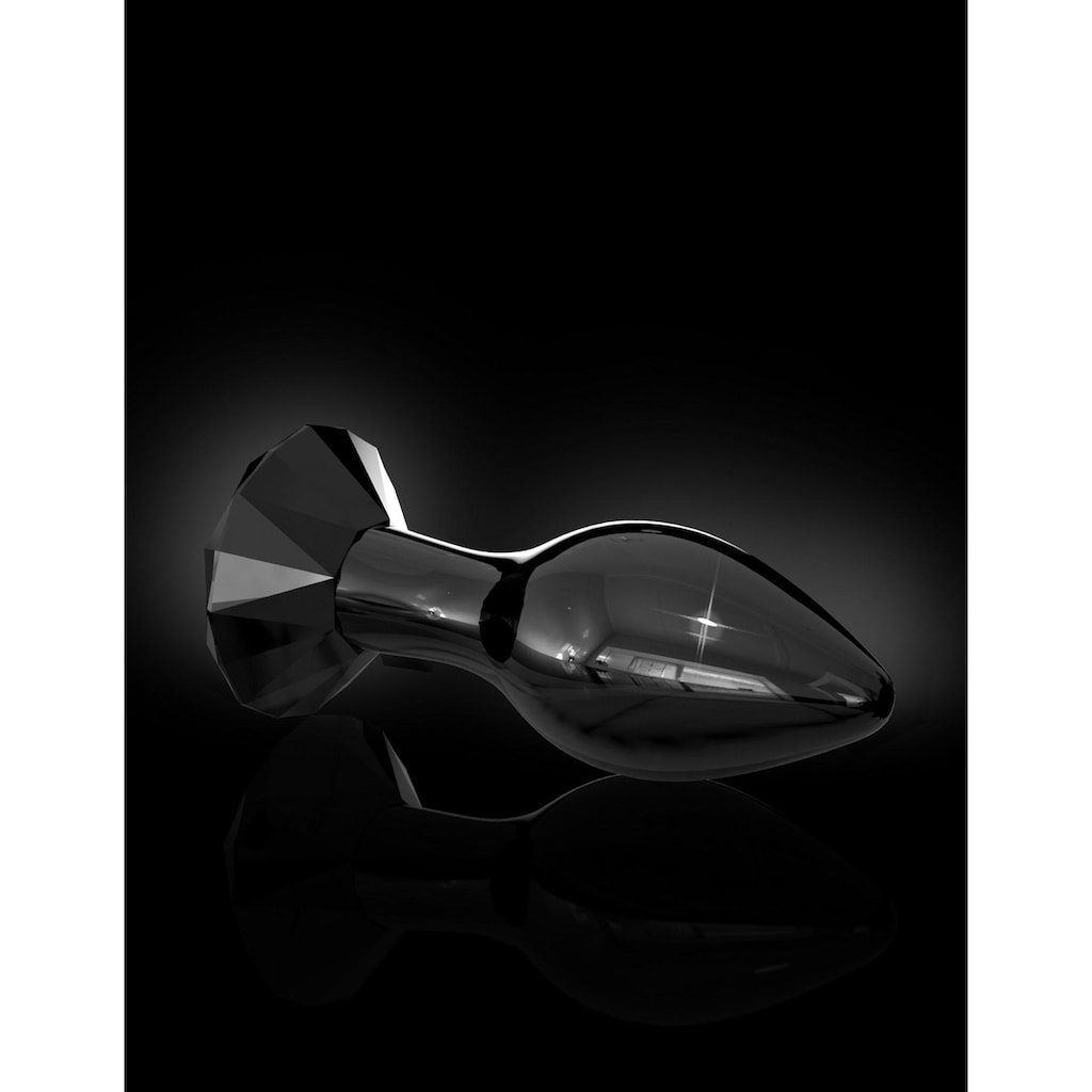 Icicles Analplug »Icicle No. 78«