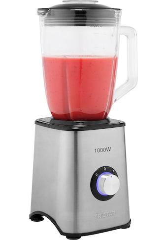 Tristar Standmixer »BL-4471«, 1000 W, Mixer - 1,5-Liter-Glaskrug - 1000 Watt... kaufen