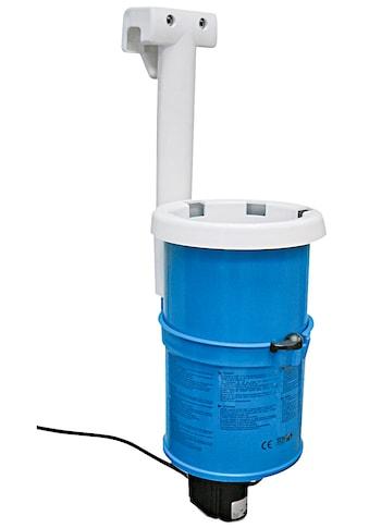 MyPool Kartuschen-Filterpumpe, Einhängefilter, 2 m³/h kaufen