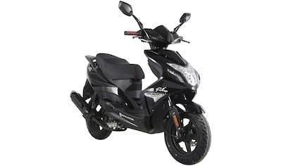 ALPHA MOTORS Motorroller »Falcon« kaufen
