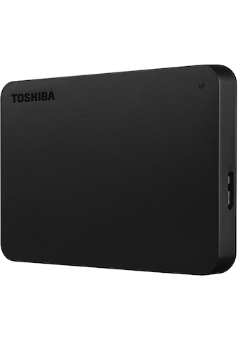 Toshiba »Canvio Basics 500GB« externe HDD - Festplatte kaufen