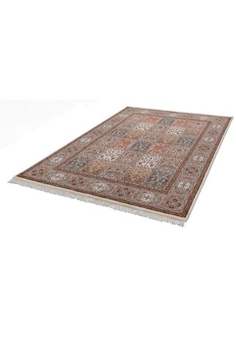THEKO Orientteppich »Benares Bachtiari«, rechteckig, 12 mm Höhe, reine Wolle,... kaufen