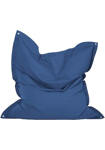 OUTBAG Sitzsack »Meadow Plus«, für den Außenbereich, BxH: 160x130 cm kaufen