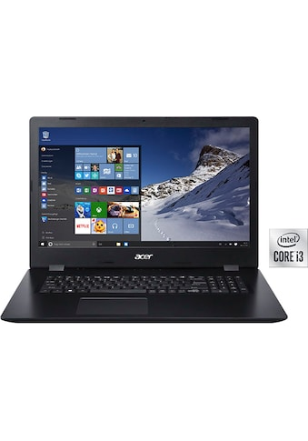 Acer Notebook »A317-52-33SC«, (43,94 cm/17,3 Zoll Intel Core i3 UHD Graphics\r\n 256... kaufen