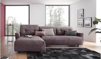 hülsta sofa Ecksofa »hs.400« kaufen