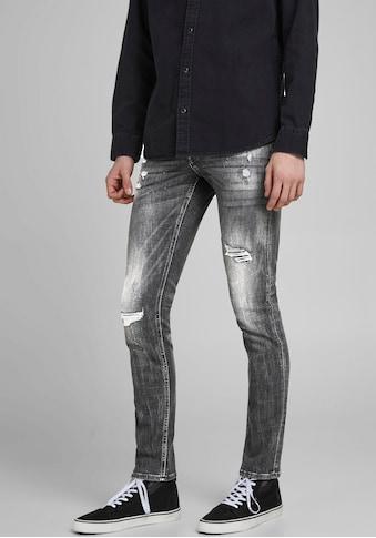 Jack & Jones Slim-fit-Jeans »Glenn Fox« kaufen