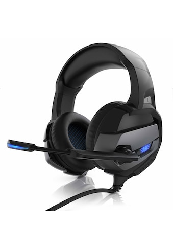 "CSL Gaming Headset ""GHS - 221"" Mikrofon AUX »geeignet für PC/ PS4/ PS4 Pro« kaufen"