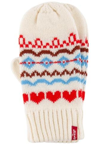 Levi's® Fäustlinge, Women's Convertible Mitten Glove kaufen