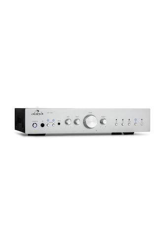 Auna HiFi-Stereo-Verstärker 4x100W RMS BT Dig-Opt-In kaufen