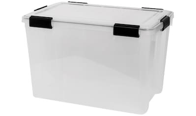 KREHER Aufbewahrungsbox , (B/T/H): ca. 35x51x36 cm kaufen