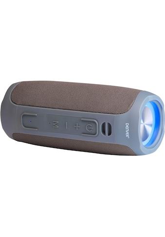 Denver Bluetooth-Lautsprecher »BTV-220« kaufen