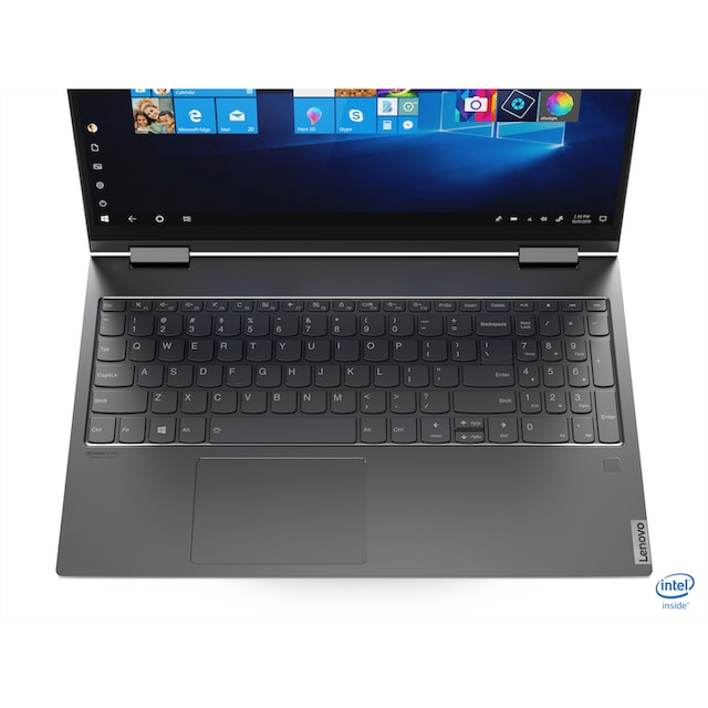 "Lenovo Yoga C740-15IML Notebook »39,6 cm (15,6"")Intel Core i5,512 GB,8 GB«"