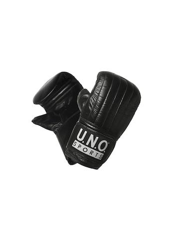 U.N.O. SPORTS Boxhandschuhe »Punch« kaufen