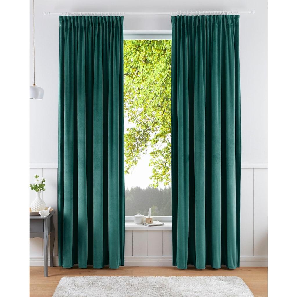 Guido Maria Kretschmer Home&Living Vorhang »SAMT«