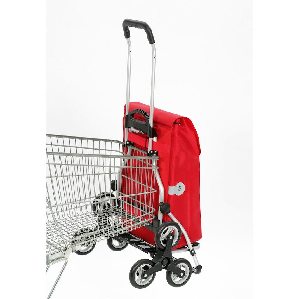 Andersen Einkaufstrolley »Treppensteiger Royal Shopper Liska«
