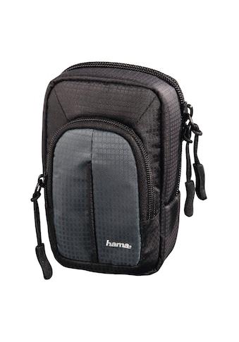 Hama Tasche für Digitalkameras, Fototasche mit Gürtelschlaufe kaufen