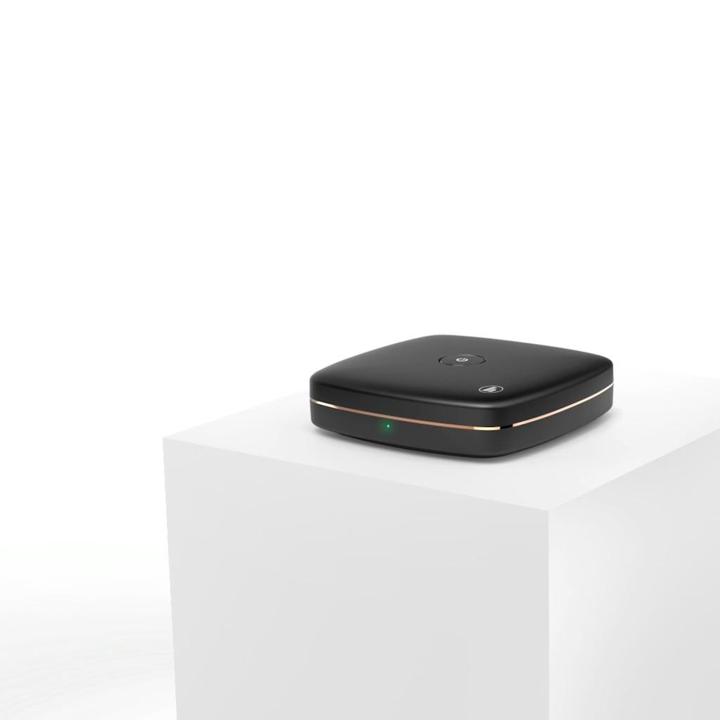 Hama Streaming Adapter, Bluetooth/Multiroom/Spotify/WLAN