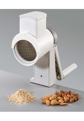 GSD HAUSHALTSGERÄTE Trommelreibe, für Nüsse und Mandeln kaufen