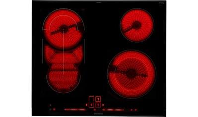 SIEMENS Elektro - Kochfeld von SCHOTT CERAN® iQ500 ET675LMP1D kaufen