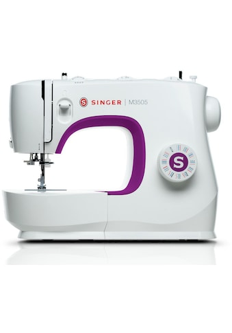 Singer Nähmaschine Singer M3505, 32 Nähprogramme kaufen