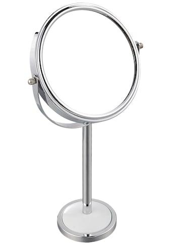 MSV Kosmetikspiegel »Standspiegel«, 2-fach Vergrösserung kaufen