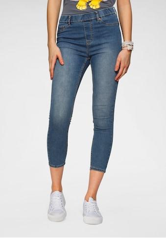 HaILY'S Jeansjeggings, in Ankle-Länge kaufen