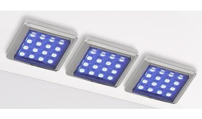 LED Unterbauleuchte, 3 St. kaufen