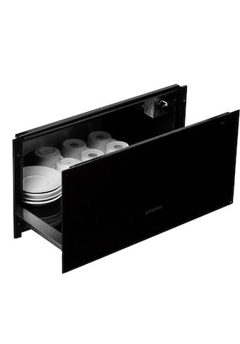 SIEMENS Einbau-Wärmeschublade »iQ700 BI630DNS1« kaufen