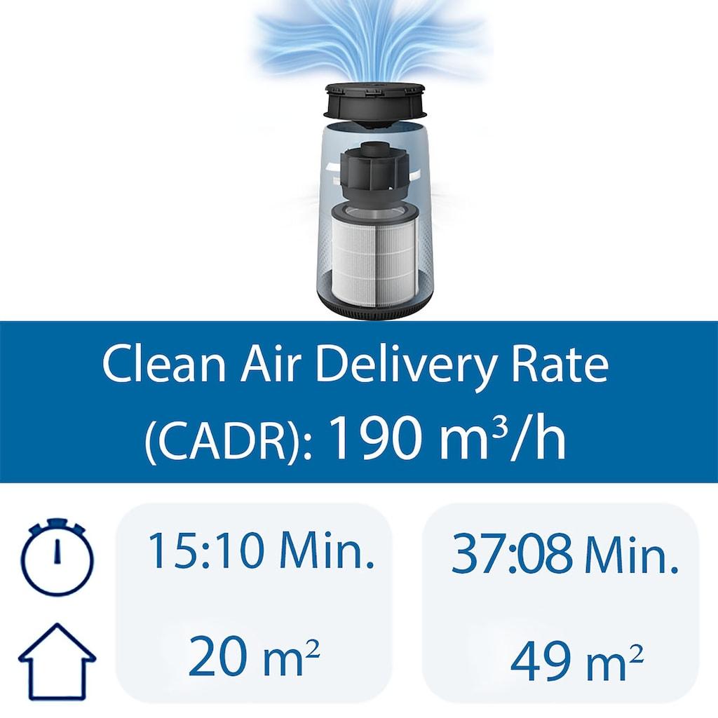 Philips Luftreiniger »AC0820/10«, für 49 m² Räume