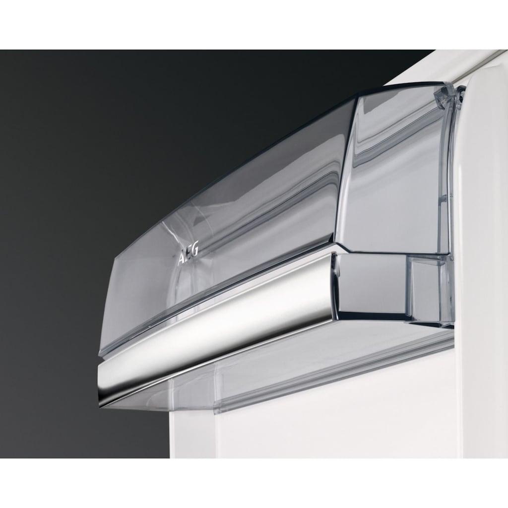 AEG Einbaukühlschrank »SKE888D1AF«