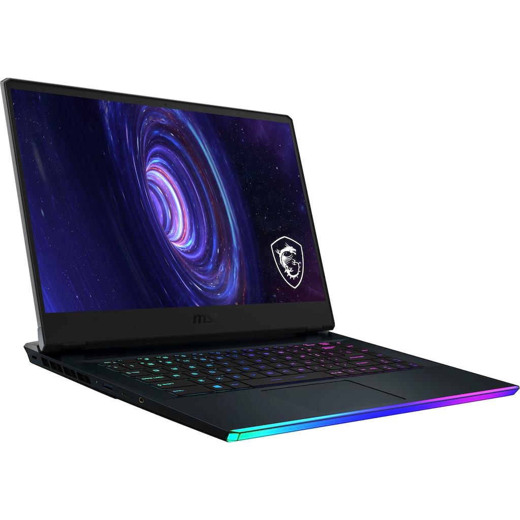 MSI Gaming-Notebook »GE66 Raider 10UE-262«, (1000 GB SSD)