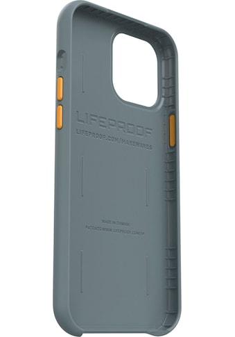 LIFEPROOF Smartphone-Hülle »LifeProof Wake iPhone 13 Pro Max, grey« kaufen
