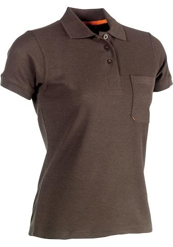 Herock Poloshirt »Freya Polo Kurzärmlig Damen« kaufen
