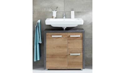trendteam Waschbeckenunterschrank »Bay« kaufen