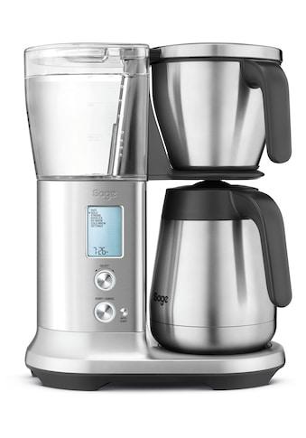 Sage Filterkaffeemaschine »the Precision Brewer Thermal SDC450BSS«, Korbfilter kaufen