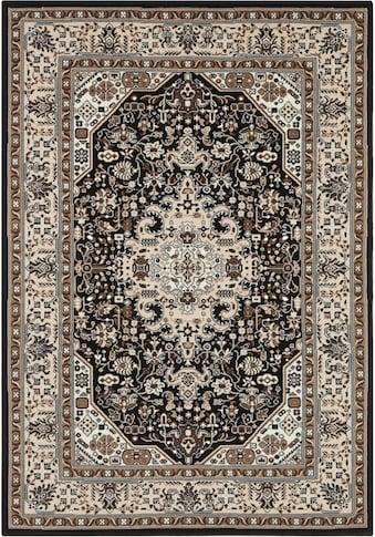 NOURISTAN Teppich »Skazar Isfahan«, rechteckig, 9 mm Höhe, Kurzflor, Orient-Optik,... kaufen