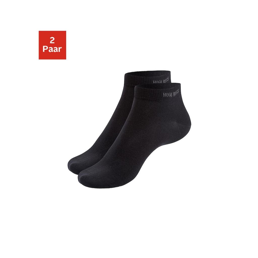 Boss Sneakersocken »2P AS Colours CC«, (2 Paar)