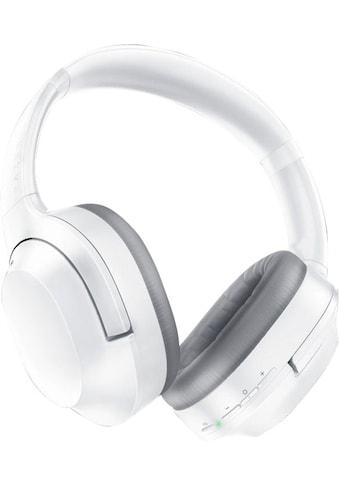 RAZER Bluetooth-Kopfhörer »Opus X - Mercury«, Bluetooth, Active Noise Cancelling... kaufen
