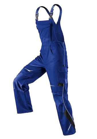 Kübler Latzhose, mit CORDURA® Verstärkungen kaufen
