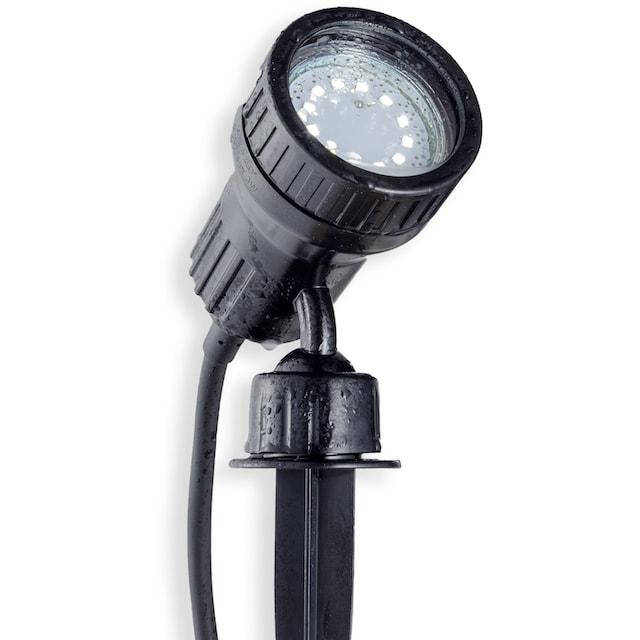 B.K.Licht,LED Gartenstrahler