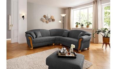 Home affaire Ecksofa »Milano« kaufen
