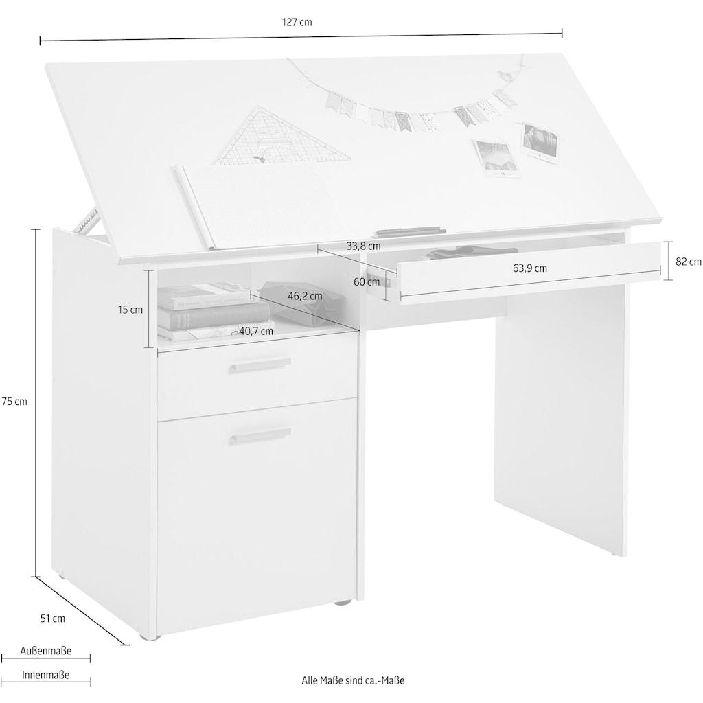 FMD Schreibtisch »Delft«