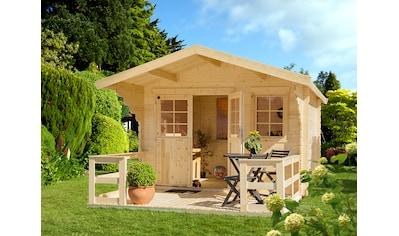 Kiehn-Holz Gartenhaus »Kallenberg 2« kaufen