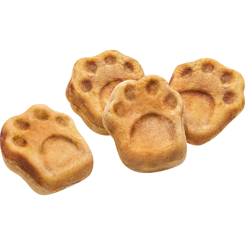 CLATRONIC Waffeleisen »Dog Cookie Maker DCM 3683«, 700 W, für selbstgemachte Hundekuchen